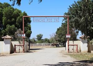 Rancho Rio Stables